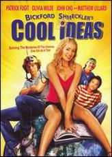 Bickford Schmeckler's Cool Ideas showtimes and tickets