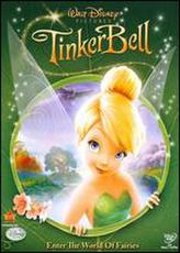 Tinker Bell showtimes and tickets