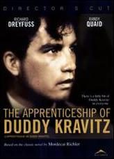 The Apprenticeship of Duddy Kravitz showtimes and tickets