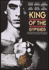 King of the Gypsies showtimes and tickets