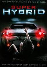 Super Hybrid showtimes and tickets