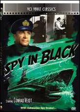 The Spy in Black showtimes and tickets