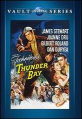 Thunder Bay showtimes and tickets