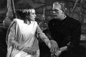 News Briefs: 'Beauty and the Beast' Director May Helm 'The Bride of Frankenstein'