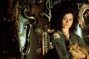 Sigourney Weaver Might Be Digitally De-Aged for 'Alien' Prequels