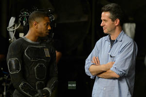News Briefs: 'The Fantastic Four' First Look Behind the Scenes; 'Star Wars' Spin-off Gets Writer