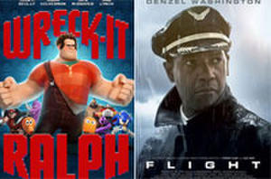 You Pick the Box Office Winner: Will 'Wreck-It Ralph' Smash Past 'Iron Fists' and Denzel This Weekend?