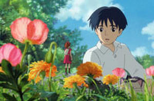 Trailers: 'The Pirates! A Band of Misfits,' '11-11-11' and Miyazaki's 'The Secret World of Arriety'