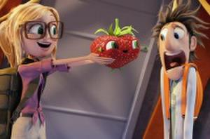 'Cloudy 2' Trailer Promises a Delicious, Dangerous Trip