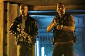Box Office: 'Die Hard' Decimates the Competition Over Four-Day Weekend