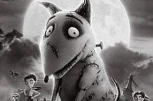 'Frankenweenie' and 'Dredd 3D' are Fantastic