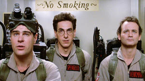 News Briefs:  'Ghostbusters' Sequel in Doubt, May Cast...Female Leads?