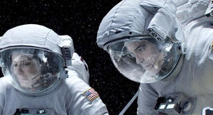 'Gravity,' 'Her' and 'Inside Llewyn Davis' Dominate L.A. Film Critics' Awards; James Franco Ties for Supporting Actor