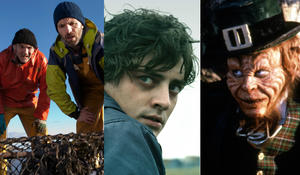 Top 7 Irish Horror Movies