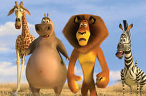 Trailer: 'Madagascar 3' Goes European