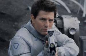 Tom Cruise Tells You Why 'Oblivion' Was Tailor-Made for IMAX