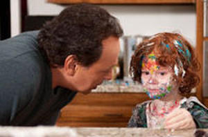 AMC Stubs Members: See Billy Crystal in 'Parental Guidance' for Free Tonight!