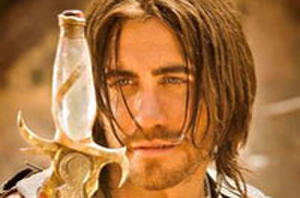 DVD of the Week: 'Prince of Persia.' Plus: 'Letters to Juliet,' 'Just Wright'