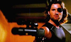 Bam! Pow! Zap! Kurt Russell Talks Snake Plissken Reboots; 'Catching Fire''s Willow Shields on Jennifer Lawrence Being Goofy on Set