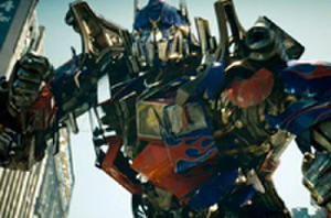 New on DVD: 'Transformers 2,' More