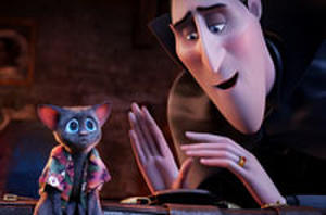 Film Mom: Monsters…They're Just Like Us!