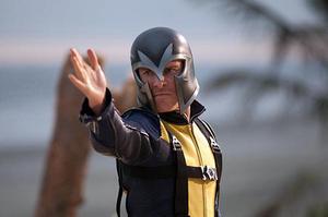 New on DVD: 'X-Men: First Class,' 'Hanna,' 'Scarface' on Blu