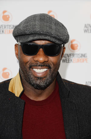 Spotlight On: Idris Elba