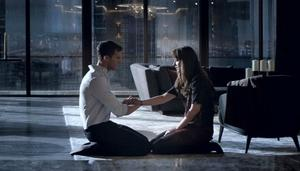 'Fifty Shades Darker' Trivia: Why Christian Grey Has a 'Chronicles of Riddick' Poster in His Childhood Bedroom