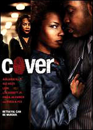 """Poster art for """"Cover."""""""