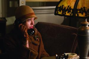 "Angelina Jolie in ""Changeling."""