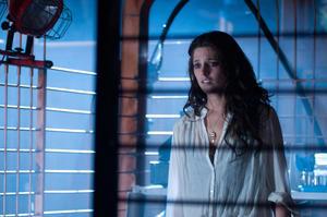 "Ashley Greene as Kelly in ""The Apparition."""