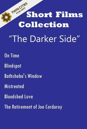 "Poster art for ""The ""Darker"" Side."""