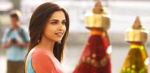 """Deepika Padukone in """"Yeh Jawaani Hai Deewani."""""""