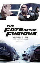 The Fate of the Furious showtimes and tickets