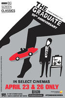 The Graduate 50th Anniversary (1967) presented by TCM showtimes and tickets