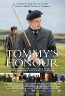 Tommy's Honour showtimes and tickets