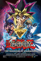 Yu-Gi-Oh!: The Dark Side of Dimensions showtimes and tickets