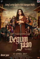 Begum Jaan showtimes and tickets