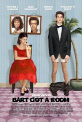 Bart Got a Room showtimes and tickets