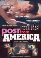 Postcards From America showtimes and tickets
