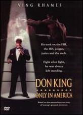 Don King: Only In America showtimes and tickets