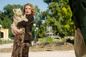 Exclusive Clip: Heartbreak and Hope in 'The Zookeeper's Wife'