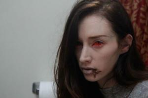 7 Disgusting Horror-Movie Diseases