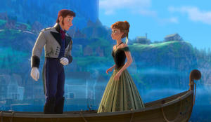 Which Movie Should Win the Oscar for Best Animated Feature?