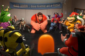 Film Mom: 'Wreck-It Ralph' Is a Hero Among Video Game Movies