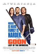 Goon: Last of the Enforcers showtimes and tickets
