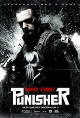 Punisher: War Zone showtimes and tickets