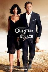 Quantum of Solace showtimes and tickets