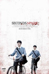 Seconds Apart showtimes and tickets