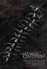 The Human Centipede II (Full Sequence) showtimes and tickets